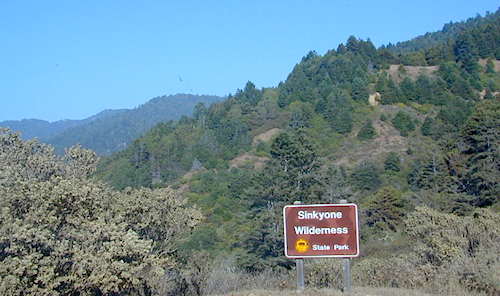 Wilderness State Park