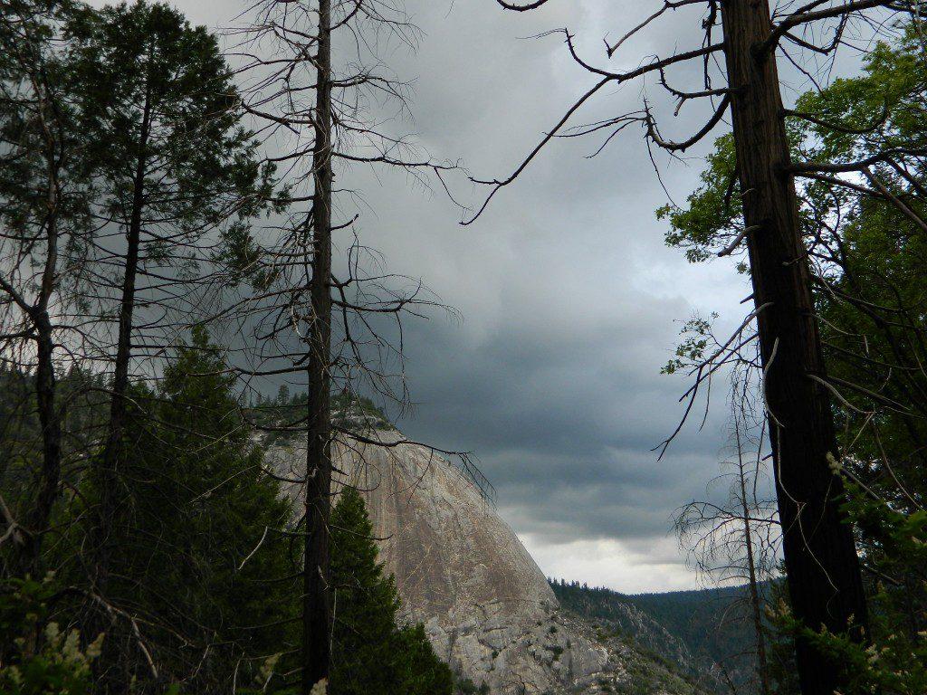 Dome Trail Hike
