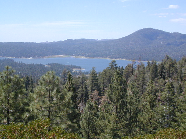 Big Bear Lake 2002