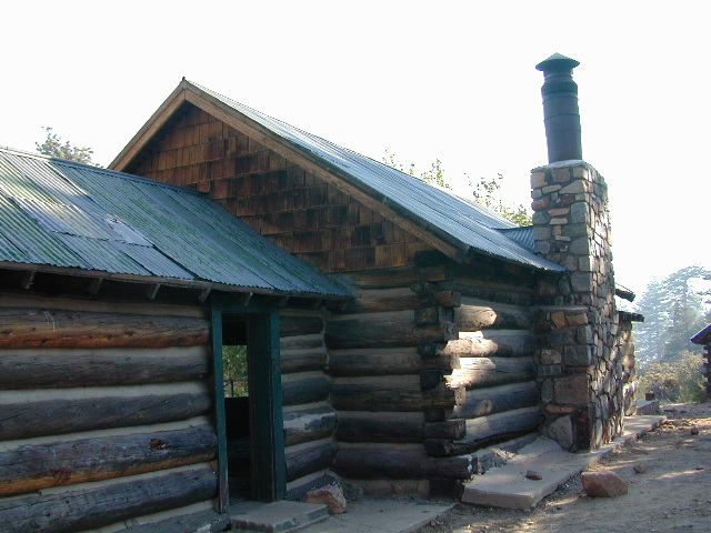 Coon Cabin