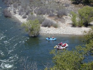 Kings River Rafters