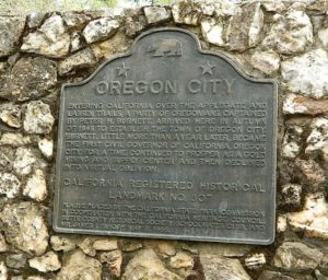 oregoncitymarker