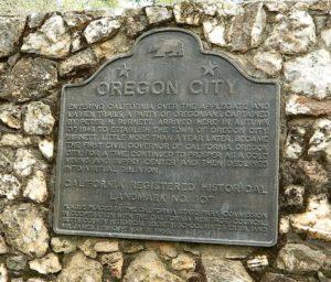 oregoncitymarker