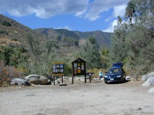 free kern river camp