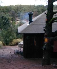 cabin mcivers