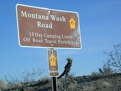montana wash