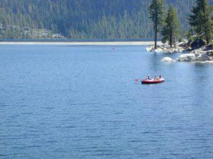 Spicer Lake