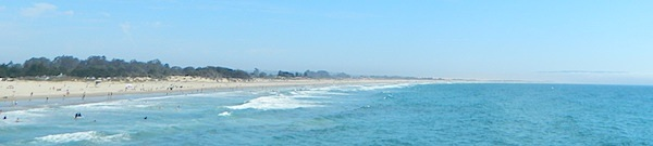 pismo beach