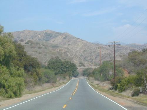 oretga highway 74