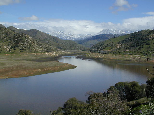 lake_kaweah