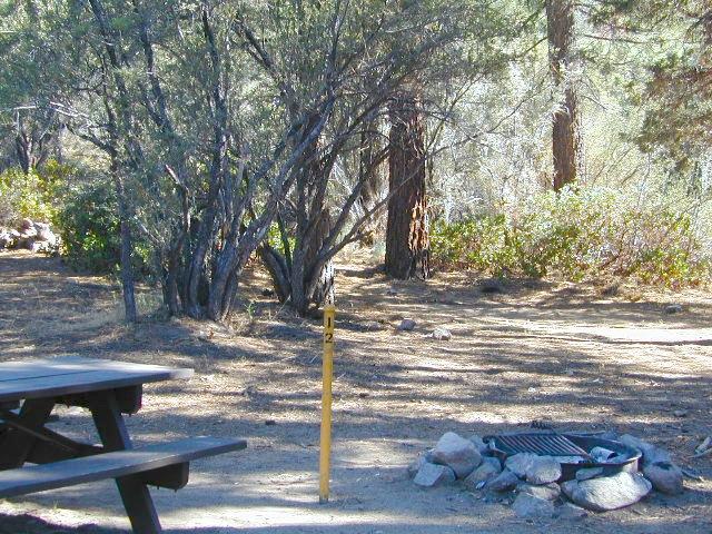 Campground San Bernardino – Total Escape