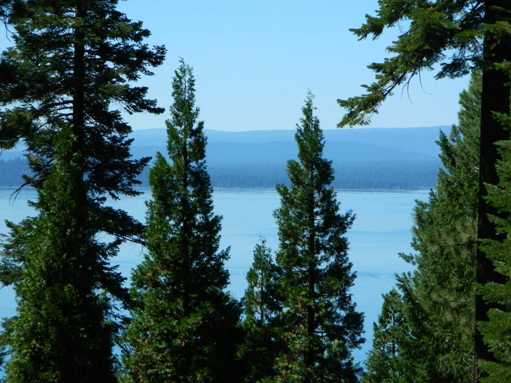 Lake Almanor, California