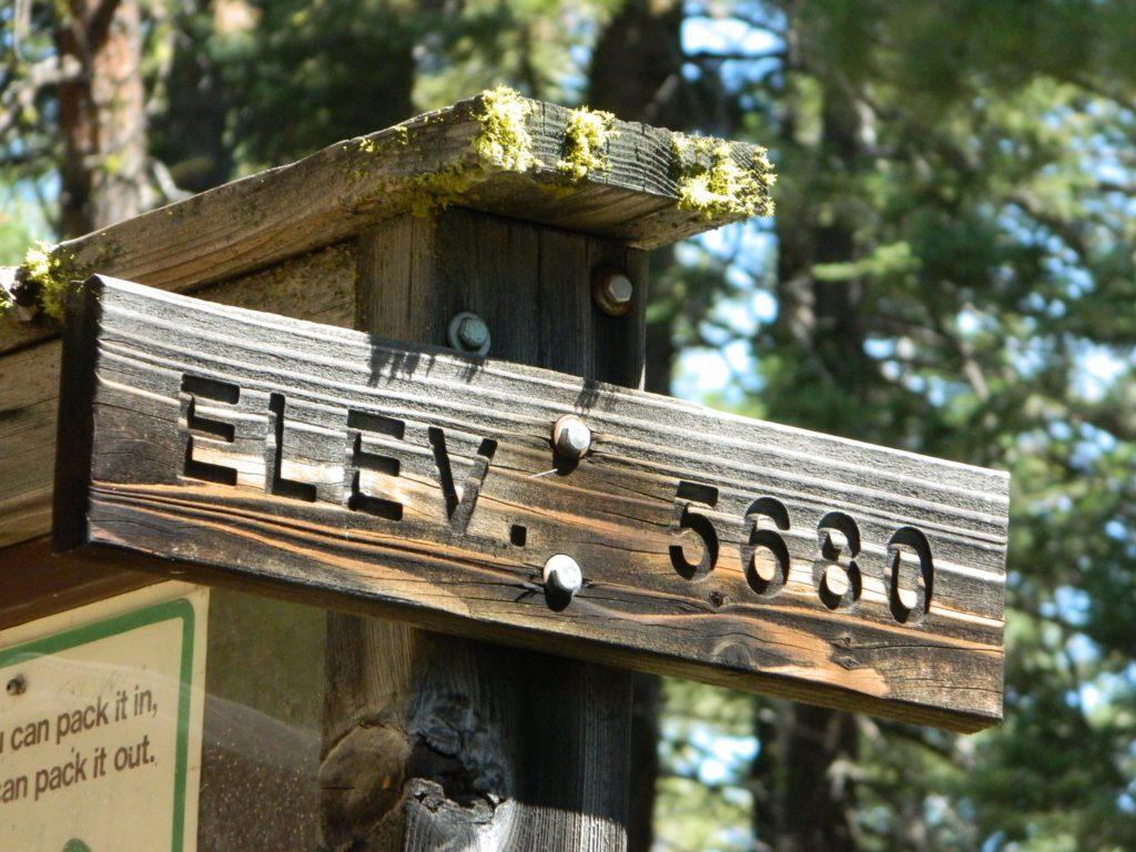 elevation 5680