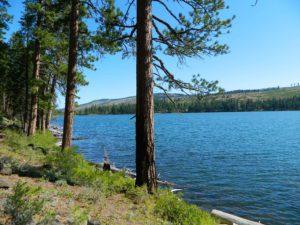 Blue Lake Modoc