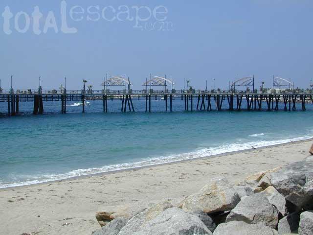 Town Redondo Beach