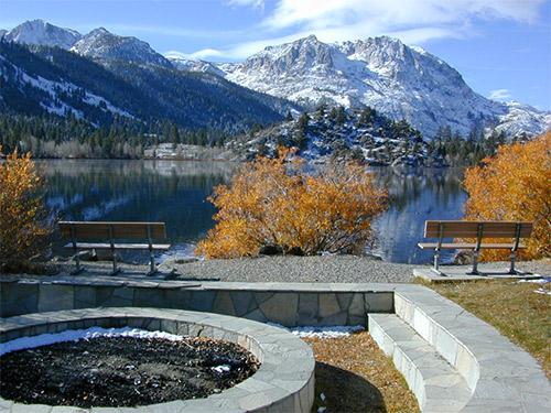 Best California Lakes Lake Camping California Reservoirs Ca
