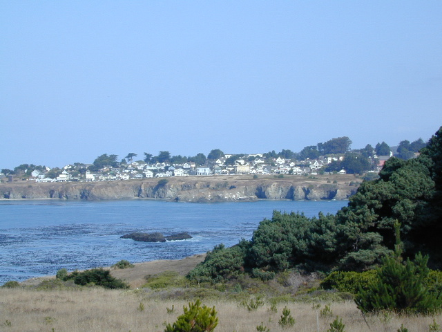 Mendocino Coast Campgrounds Villageoncliff